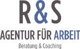R&S – Agentur für Arbeit Logo