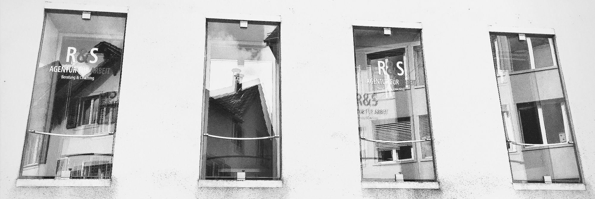 R&S - Agentur für Arbeit - Büro in Aarau